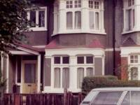 Shelton Road, No.16, Merton
