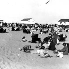South Beach, South Shields