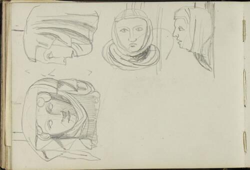 Page 44 of sketchbook 2