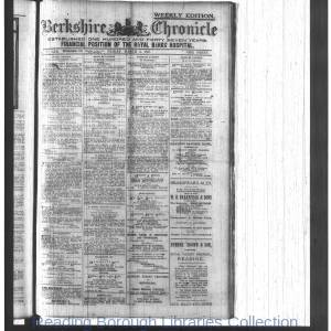 Berkshire Chronicle Reading 03-1917
