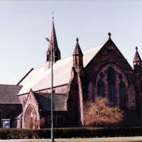 Crosby United Reformed Church