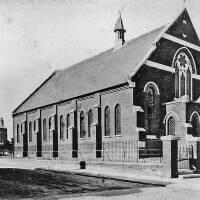 Methodist (Wesleyan or Primitive)