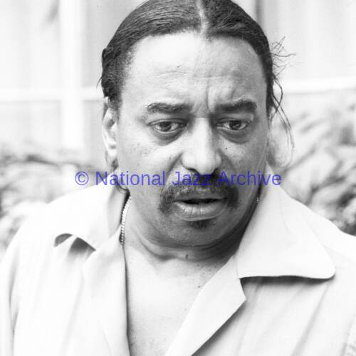 Chico Hamilton: Interview 1