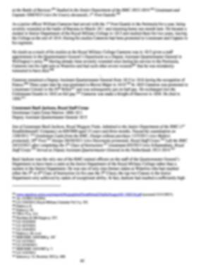 OP 32 - RMC and Waterloo - Staff Officers - Part 1 - Page 49 of 68