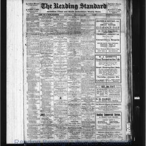 Reading Standard Etc 1920 ADD FILES