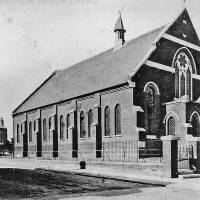 Methodist (Wesleyan or Primitive)