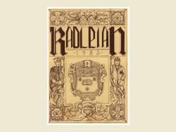 The Radleian 1983
