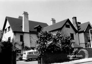 Belvedere Grove, No.17, Wimbledon