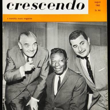 Crescendo 1963 August