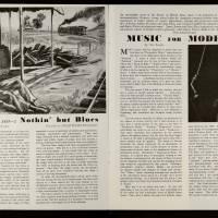 Jazz Illustrated Vol.1 No.4 February 1950 0005