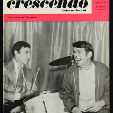 Crescendo 1974 December