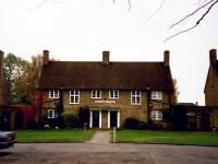 Trenchard Court, Wimbledon