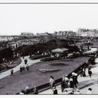 Kings Gardens, promenade
