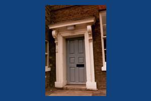 Long Lodge, Kingston Road, Merton Park