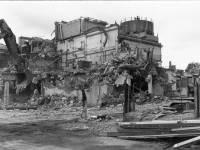 Merton High Street: Merton Board Mills Demolition