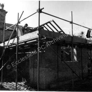 Lane End House Renovations 1983 b.