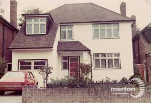 Hampton Close, No.7, Wimbledon