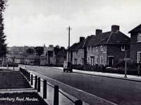 Glastonbury Road, Morden