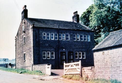 36 Copley House Manufactory, Shepley
