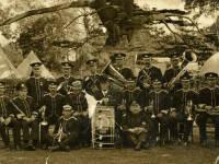 Mitcham & Wimbledon Gas Company band