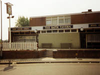 Bath Tavern, Haslemere Avenue, Phipps Bridge Estate