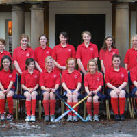 Girls Hockey 2010 U13