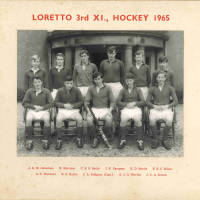 Boys Hockey_1965_3rd-XI