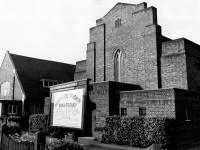 Morden Baptist Church