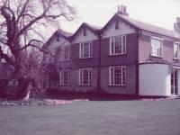 Kingston Road, Merton Cottage, Merton