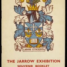 Jarrow Exhibition  Souvenir Booklet 1947