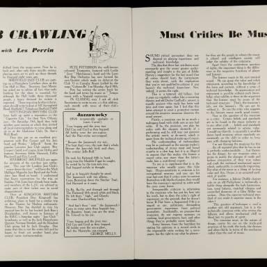Jazz Illustrated Vol.1 No.6 May 1950 0009