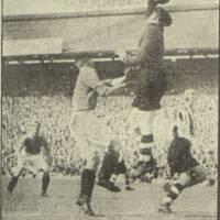 19480925 Cutting Sheffield United Phillips Froggatt EN 1231