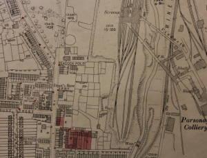 Westleigh OS Map, CII.2 1928 1.JPG