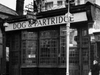 The Dog & Partridge, Merton High Street