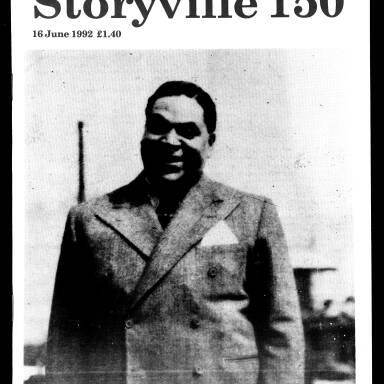 Storyville 150