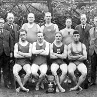 Bootle Water Polo Team, C1924