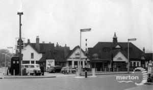The Crown Pub, Morden
