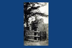 Merton Abbey Gate