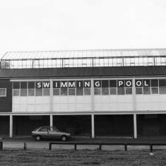 Swimming Pool, Derby Terrace, South Shields