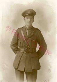 WW1 loxley, rvb032