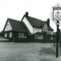 Blue Anchor pub