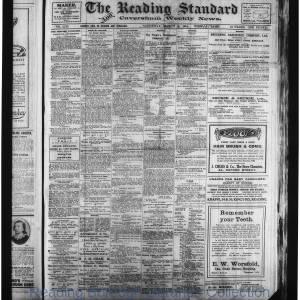 Reading Standard Etc 03-1914