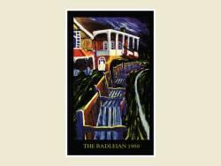 The Radleian 1988