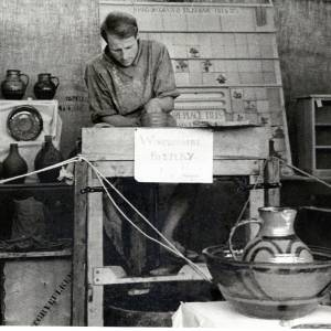 Winchcombe Pottery, Gloucestershire, 1934