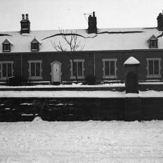 Mariners Cottages, Broughton Road, South Shields