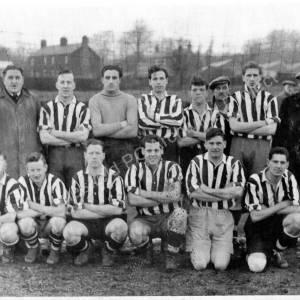 Grenoside Sports Football Club 1951