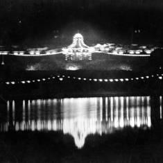 South Marine Park Illuminations