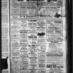 Leominster News - December 1919