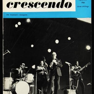 Crescendo 1966 September