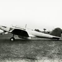 Fairey Battle: Napier